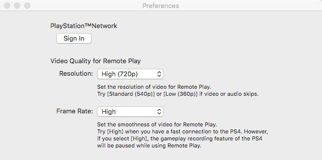 Playstation 4 вече може да стриймва игри към компютър или Mac. Ето как да го настроите 4