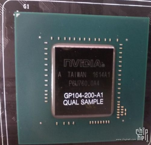Изтече снимка на Nvidia GTX 1080. Най-вероятно няма да използва HBM2 7