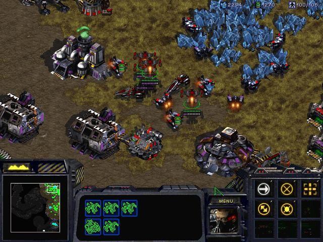 StarCraft HD се разработва от Blizzard 4