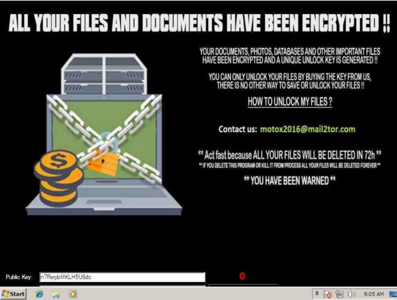 DetoxCrypto: още един криптовирус, който използва манията по Pokemon GO 4