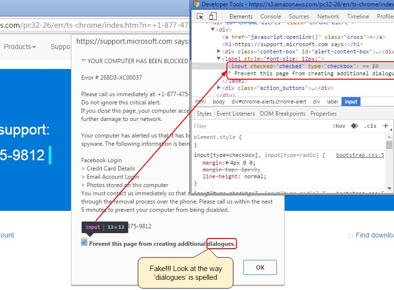 Нов начин за пробив при Google Chrome 7