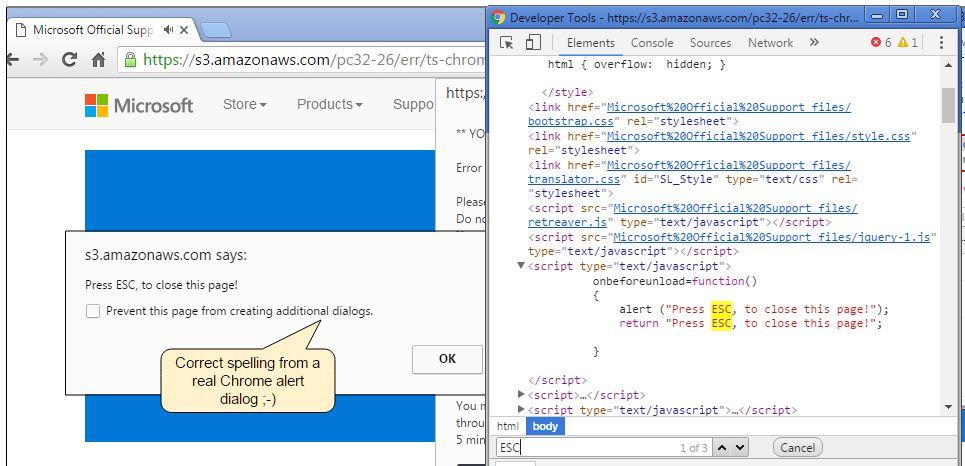 Нов начин за пробив при Google Chrome 8