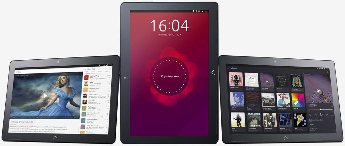 Първият Ubuntu таблет размива границите между компютър и мобилно устройство 4