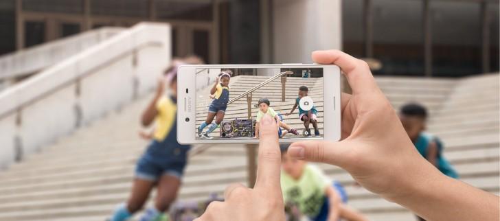 Новата серия мобилни телефони Xperia X на Sony вече е тук (видео) 7