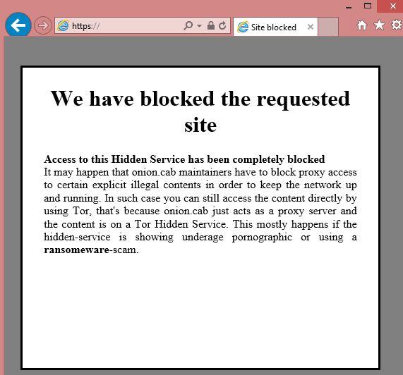 Откриха нова версия на Troldesh Ransomware 4