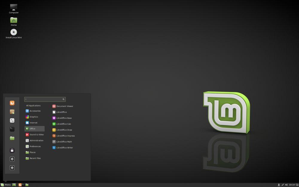 Linux Mint 18.1 ще има Snap поддръжка и Flatpak 1