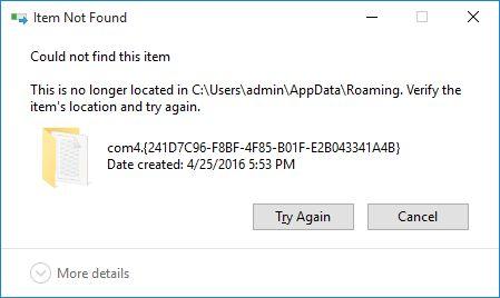 Нов малуер се възползва от God Mode режима в Windows 4