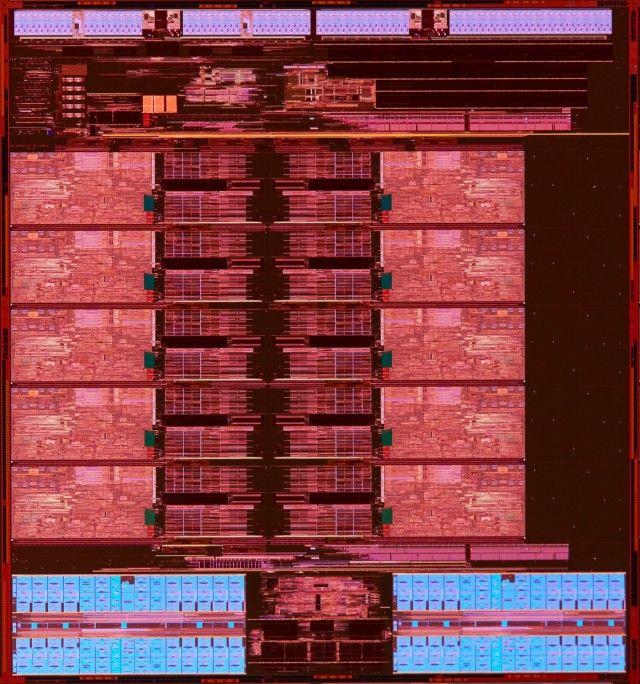 Intel пускат своя процесор с 10 ядра на Computex 7