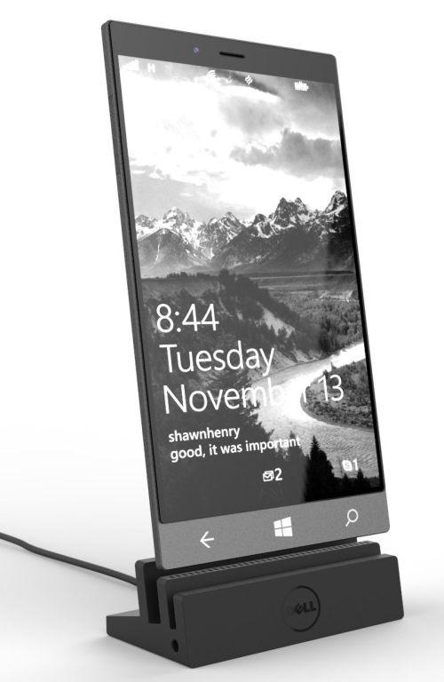 Изтече нова снимка на Windows 10 х86 телефона 8