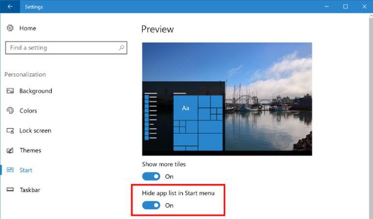 Новият Windows 10 Redstone 2 тестови билд 14942 носи някои подобрения и нови функции 4