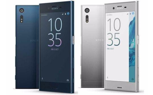 Sony показа Xperia XZ и Xperia X Compact 8