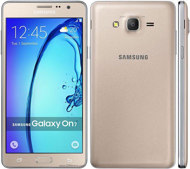 Samsung пуска Galaxy On7 (2016) 4