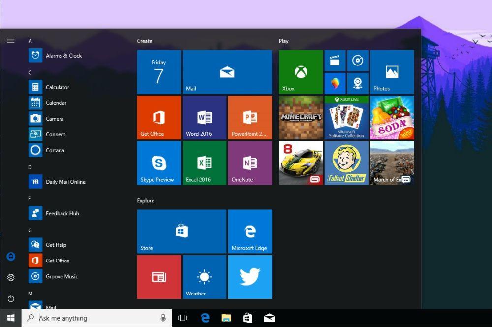 Нова изтекла снимка показва версия на Office за Windows Store 1