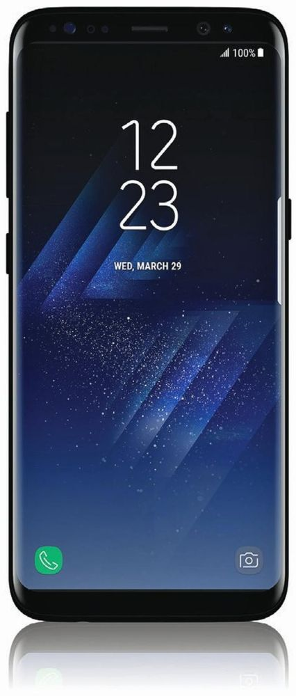 Galaxy S8 излиза в предварителна продажба на 10-ти април 4