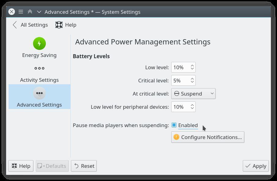 Ето някои от промените, които идват в KDE Plasma 5.10 11