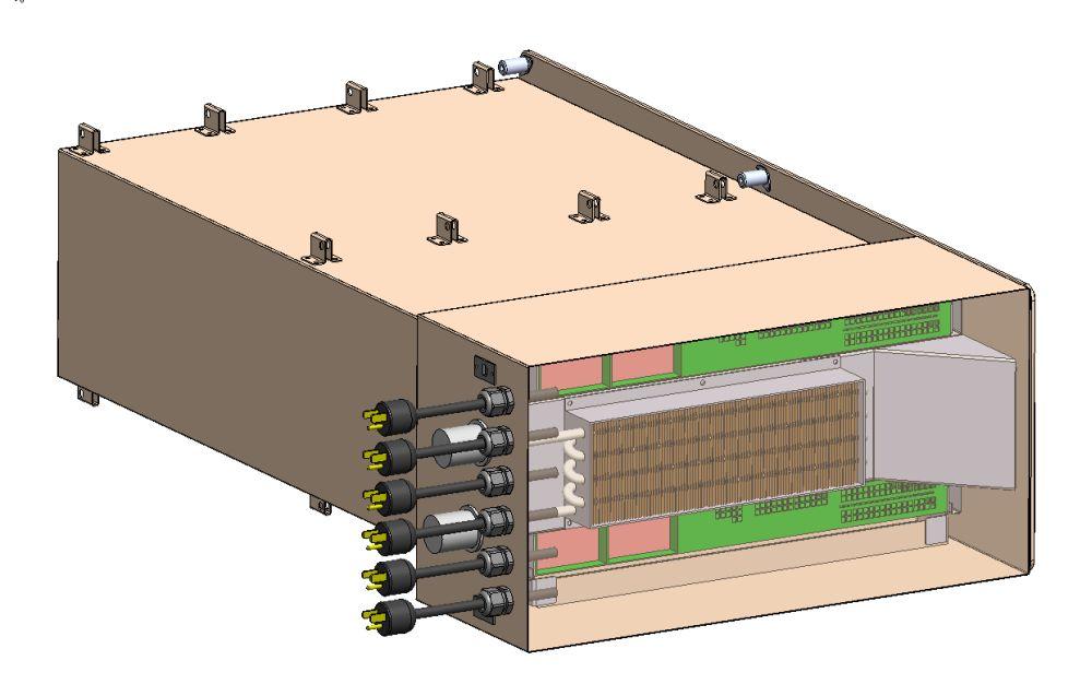 SpaceX прати Linux суперкомпютър в космоса 4