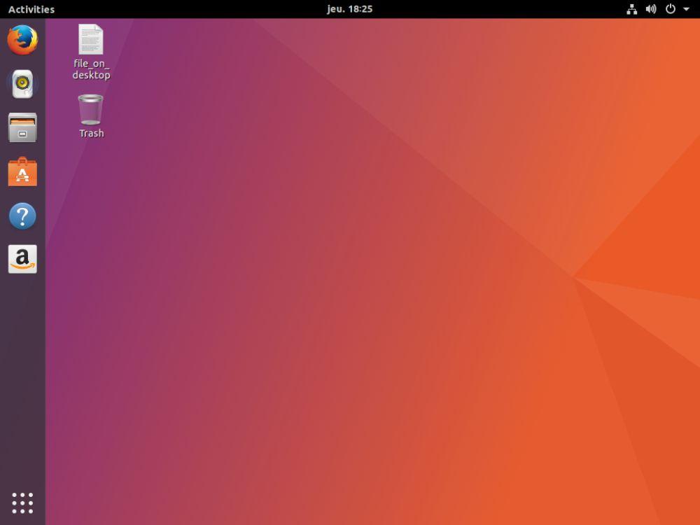 Ubuntu Dock вече е наличен по подразбиране при Ubuntu 17.10 4