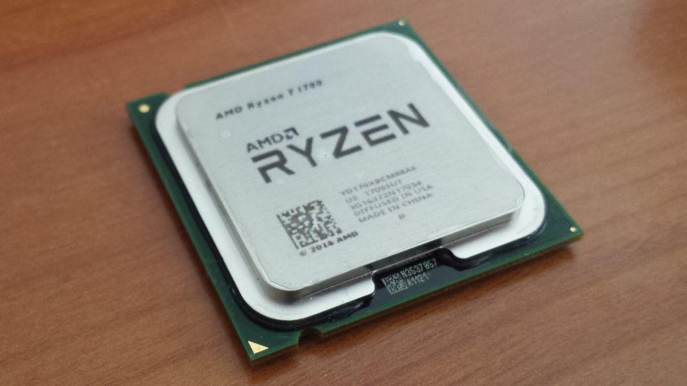 Amazon продава фалшиви AMD Ryzen процесори 7