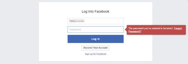 Ето как лесно може да бъде хакнат Facebook акаунтът ви 1