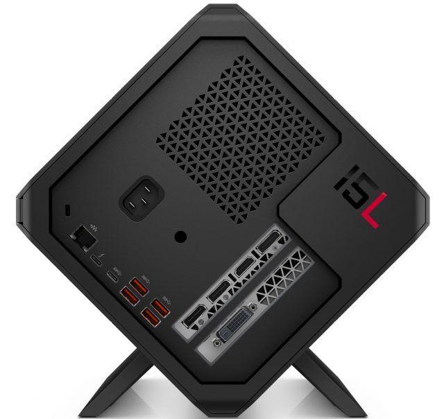 Omen Accelerator добавя видео карта, SSD и още, за лаптоп гейминг 4