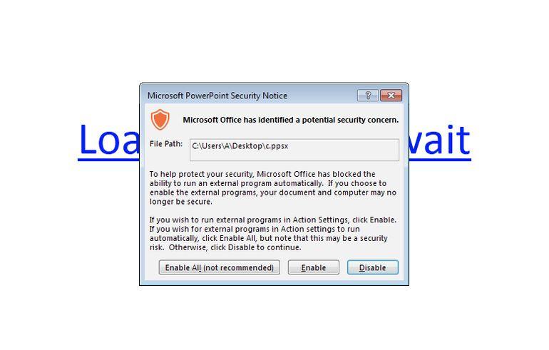 Малуер за Microsoft Office може да ви зарази и без да цъкате на линк 1