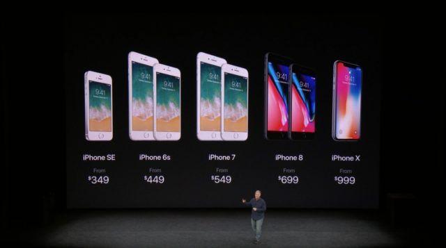 Струва ли си да си купите iPhone X? 4