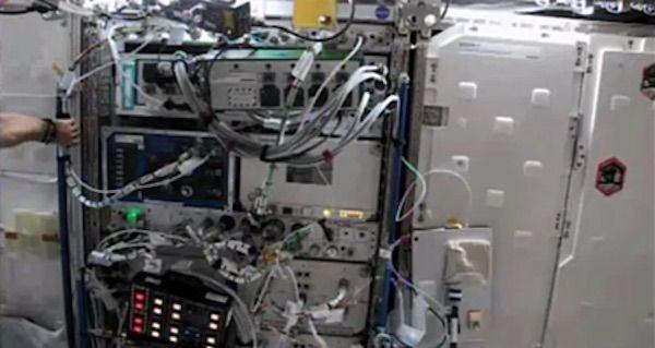 Linux суперкомпютърът Spaceborne заработи в космоса 4