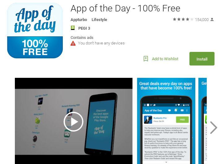 Как да сваляме платени Android програми и игри безплатно? Ето 6 легални начина 21