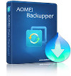 AOMEI Backupper Standard 4.6.0 Final download - бекъп и възстановяване на Windows 1