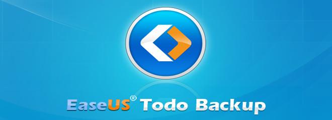 EaseUS раздават безплатни лицензи за EaseUS Todo Backup Home 10.0