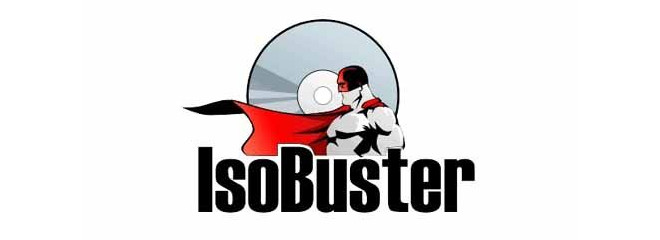IsoBuster 4.2 Final download