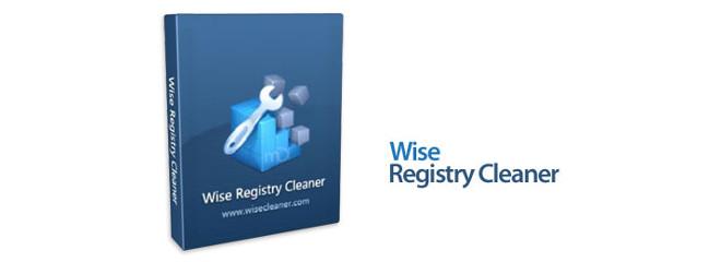 Wise Registry Cleaner 9.6.4 Build 630 Final download - почистване и оптимизиране на регистрите